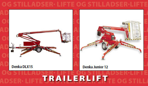 Trailerlift